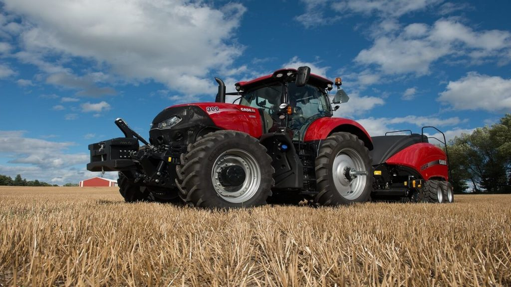 Compact Tractor Manuals