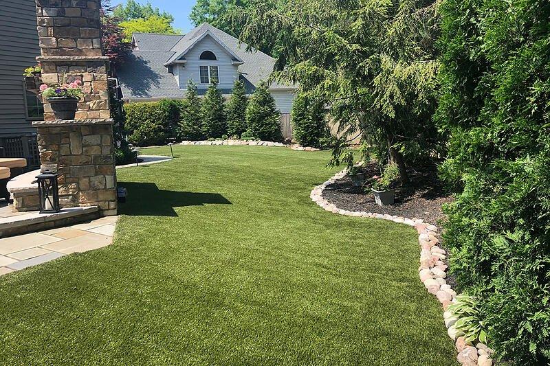 Artificial Grass For Putting Greens