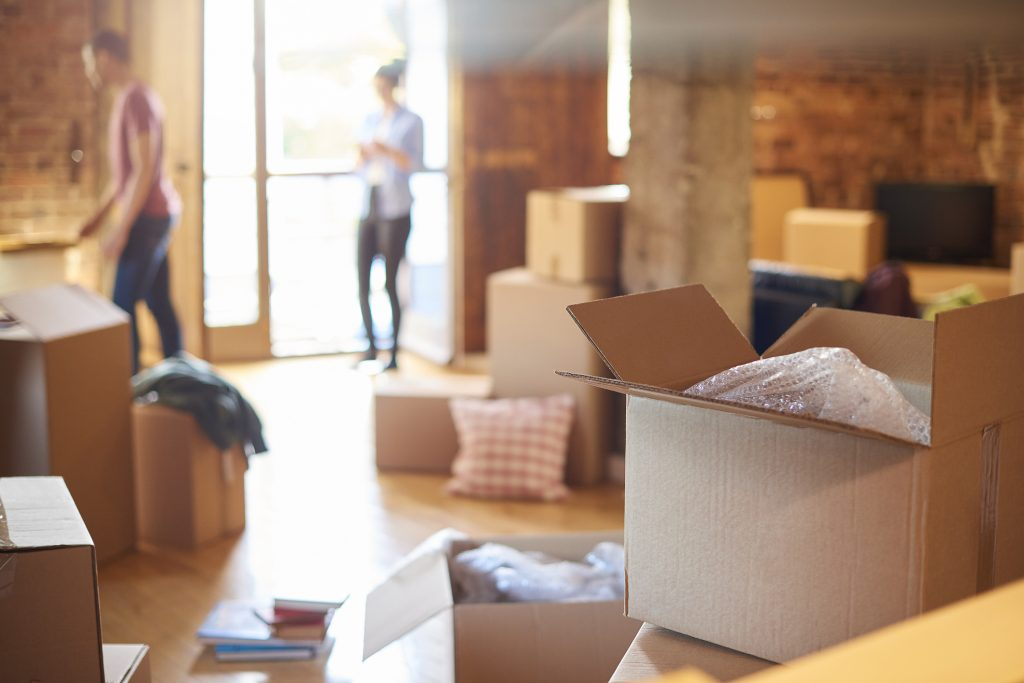 Movers Mississauga