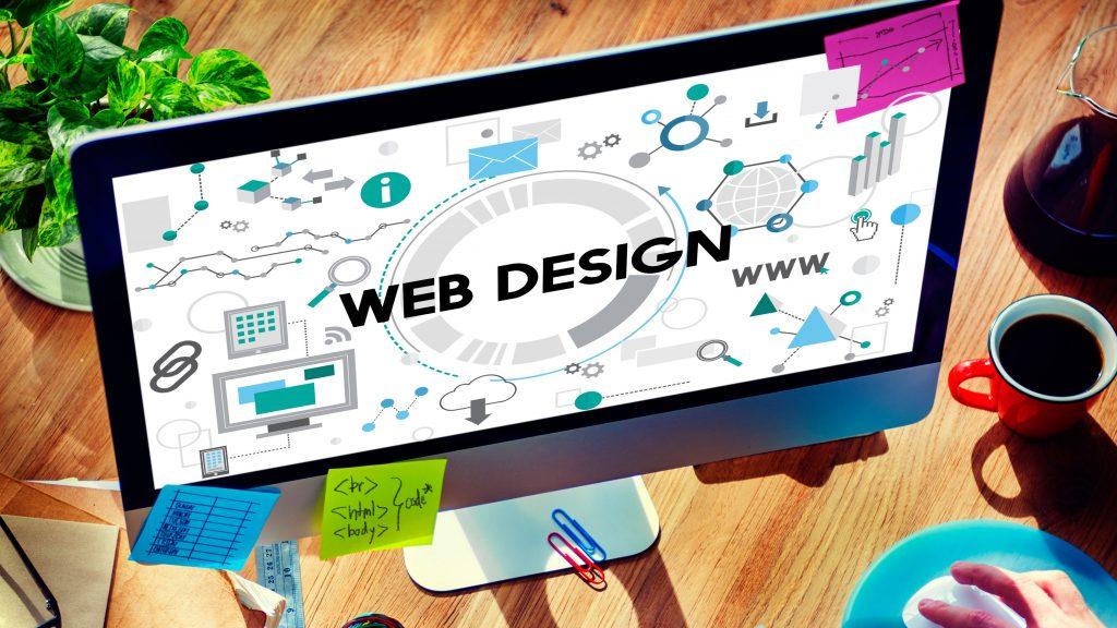 Oliver Wood Perth Web Design